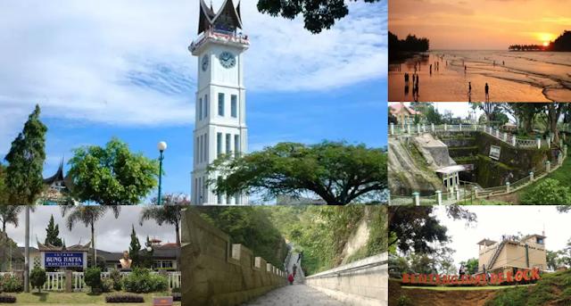 """6 Objek Wisata """"Ranah Minang"""" Sumbar yang Membuatku Takjub"""