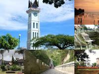 50 Objek Wisata Minang Sumbar yang Membuatku Takjub