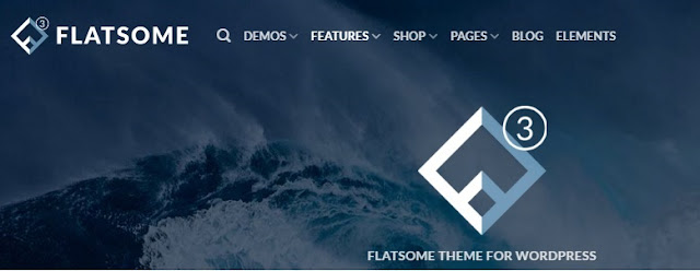 Share theme Flatsome Ver 3.3.7 cho anh em làm SEO