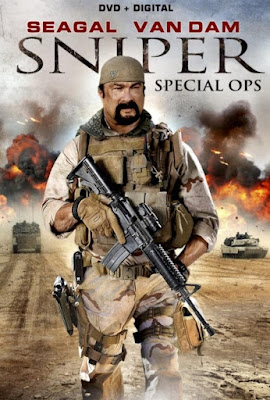 Sniper Special Ops [Latino]
