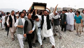 Sepak Terjang Pengungsi Syi'ah Hazara di Indonesia