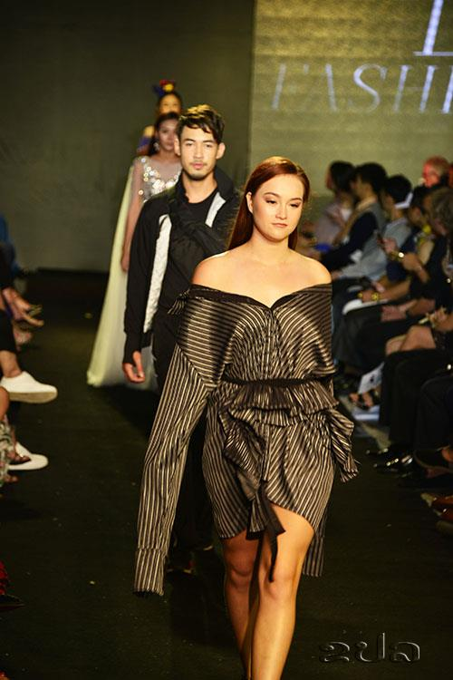 Lao fashion show 2018 46