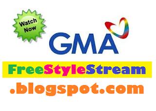Free GMA 7 Live - Freestyle Stream