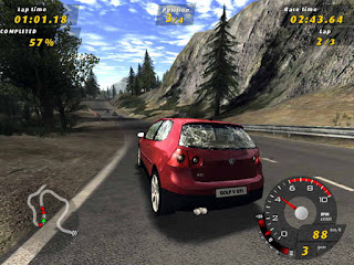 Download Volkswagen GTI Racing For PC Full Version ZGASPC