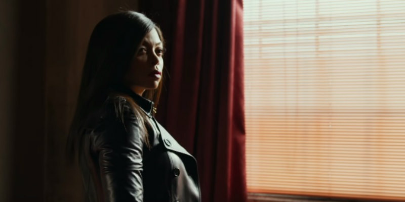 proud mary taraji p henson