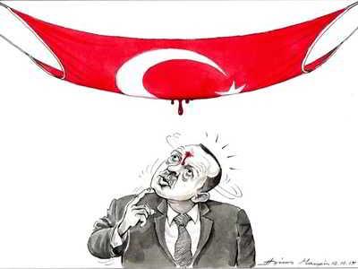 Turquia: La masacre de Ankara