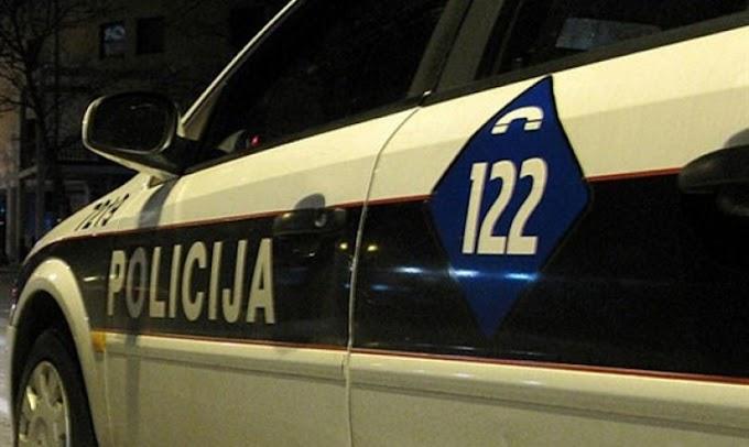 Više povrijeđenih u prometnoj nesreći u Proboju