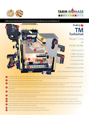 Froling TM Brochure