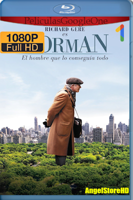 Norman (2016) [1080p BRRip] [Latino] [GoogleDrive] – By AngelStoreHD
