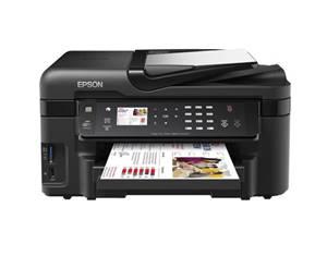 Epson WF-2520