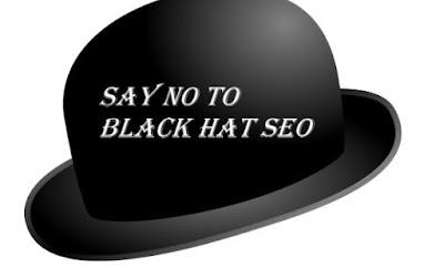 Nói không với black hat để có thể duy trì top bền vững