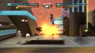 Game Astro Boy PPSSPP