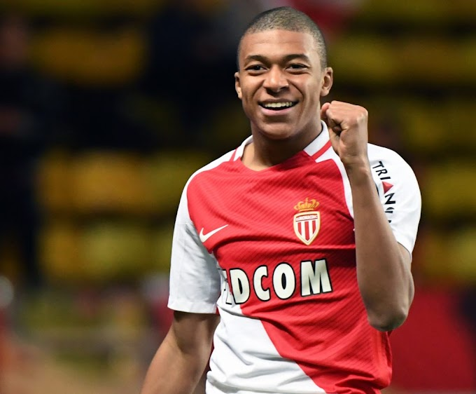 Mbappe to join PSG for $215m