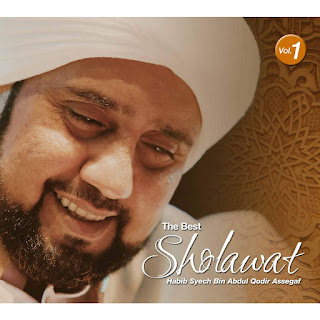 Habib Syech Bin Abdul Qodir Assegaf - The Best Sholawat, Vol. 1 on iTunes