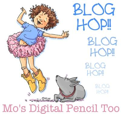 Mo's Monthly Blog Hop
