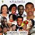 Mixtape: Gospel Vibes Vol.4 CHUKWU OKIKE vs SACRIFICE OF PRAISE  Dj Clin