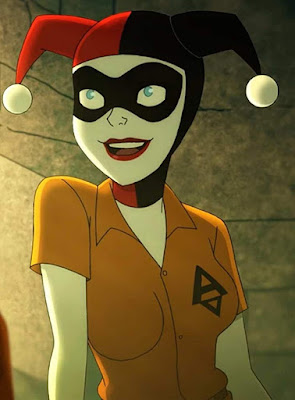 Harley Quinn 2019 Series Image 13