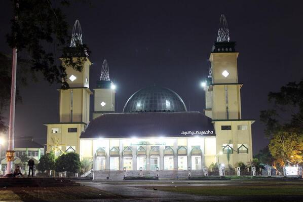 Jadwal Imsakiyah Daerah Garut 1439 H / 2018 M