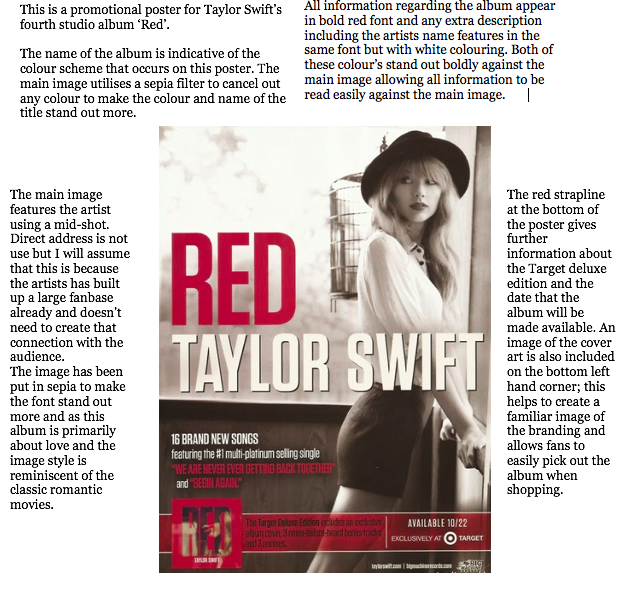 an analysis of the advertisements in magazine Rhetorical analysis of a print magazine ad  through critical analysis of both rhetoric and genre,  advertisements.