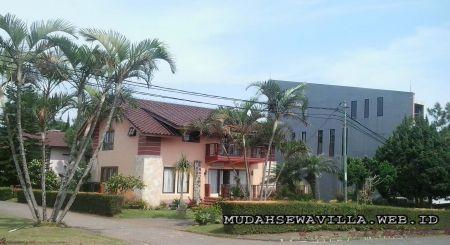 Review Villa Di Lembang Bandung Yang Bagus Banyak Pilihan