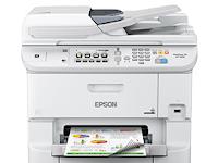 Epson WorkForce Pro WF-6590 Driver Download - Win, Mac