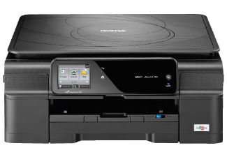 Download Driver Printer Brother DCP-J 552 DW