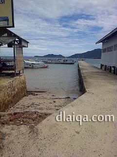 dermaga Ketapang