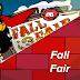 El Mural de lo Recuerdos: Fall Fair
