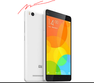 Spesifikasi Xiamo Mi4i 4G LTE Android Lollipop dengan kamera 13 MP
