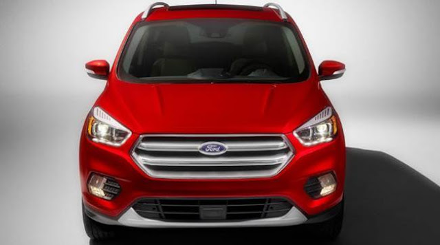 Ford Escape 2019 Redesign, Release Date, Price