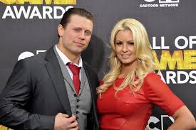 The Miz Family Wife Son Daughter Father Mother Age Height Biography Profile Wedding Photos
