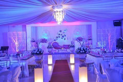 Wedding decoration packages athena miels balloons bubbles and wedding decoration packages junglespirit Gallery