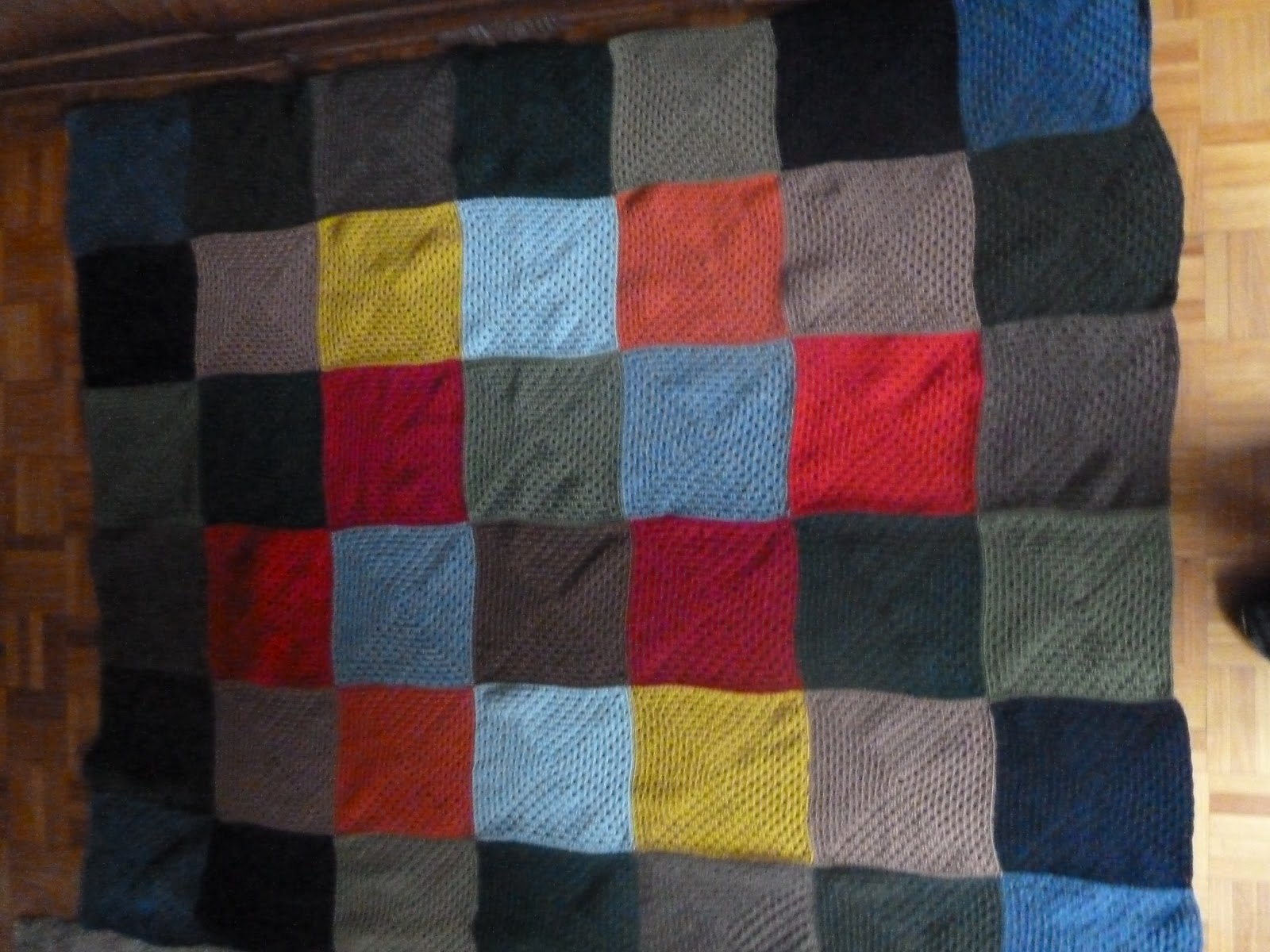 Marion Caspers Textile Art Mai 2013