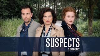 Verdwijning en moord in tweede seizoen Videolandserie 'SUSPECTS'