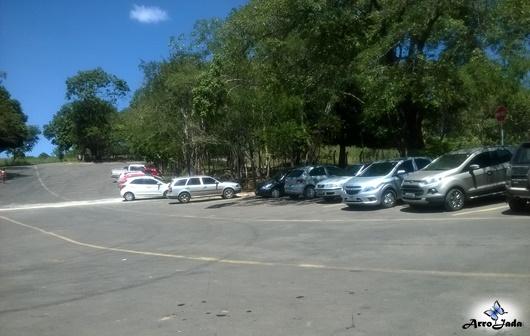 Sete Ilhas Correntina Bahia