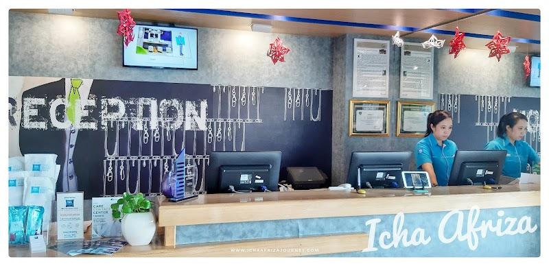 Review : Ibis Budget Makassar Airport Hotel