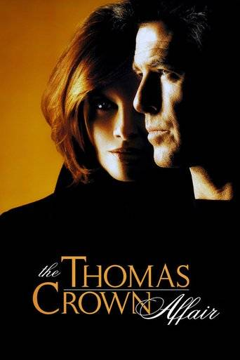 The Thomas Crown Affair (1999) ταινιες online seires oipeirates greek subs
