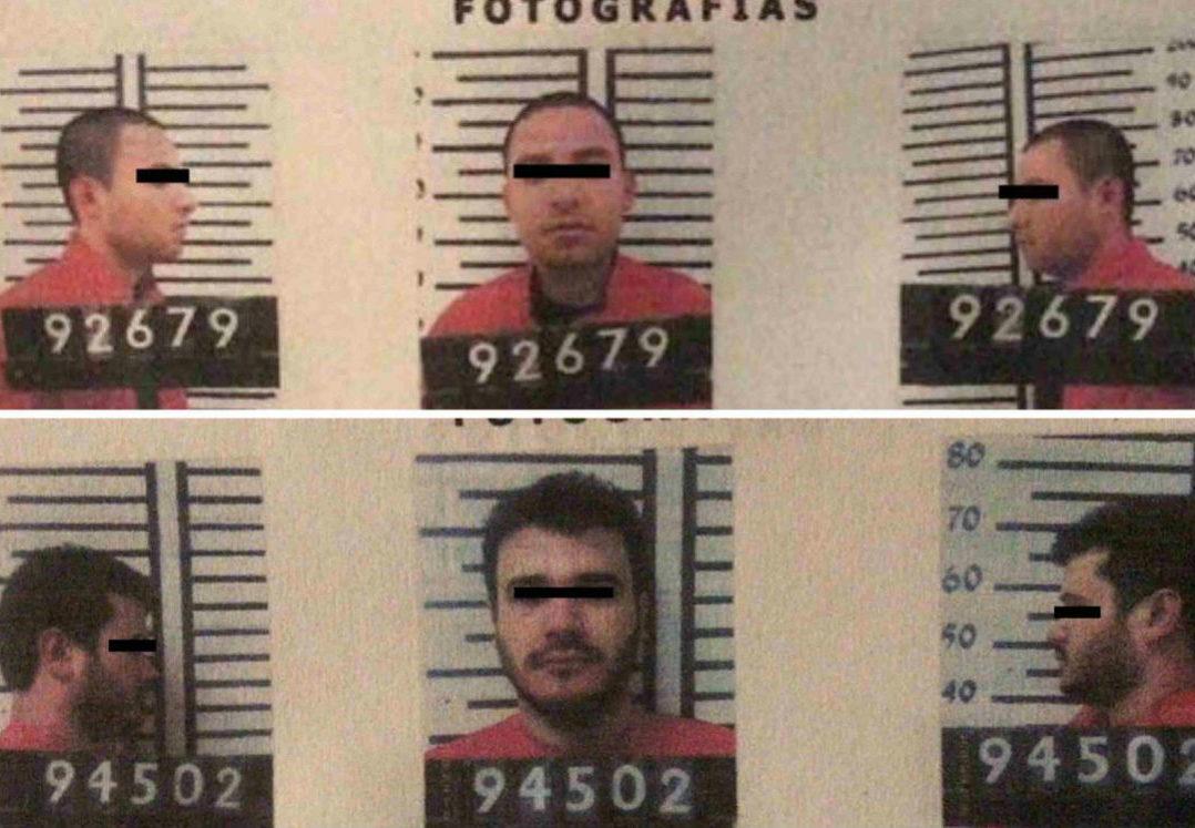 "Vestidos de custodios, se fugan dos reos ""de alta peligrosidad"" de penal de Sinaloa"