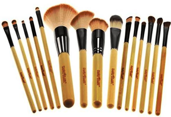 Maquiagens-vários-Pinceis
