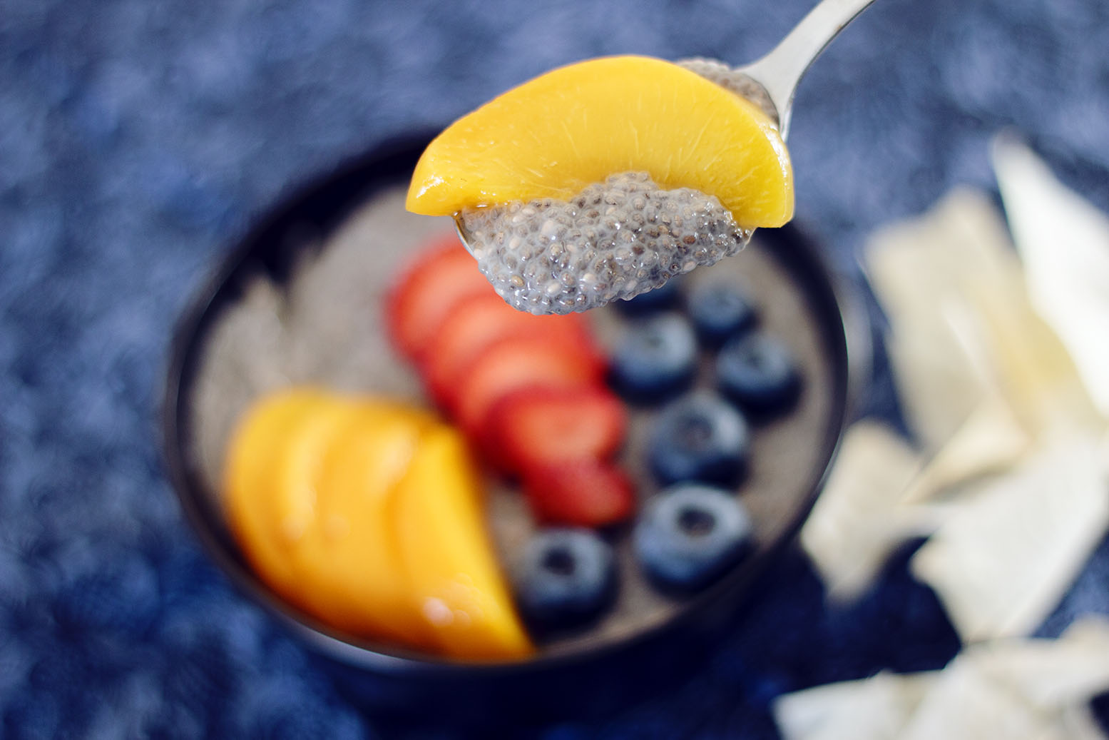 pequeno-almoço saudavel