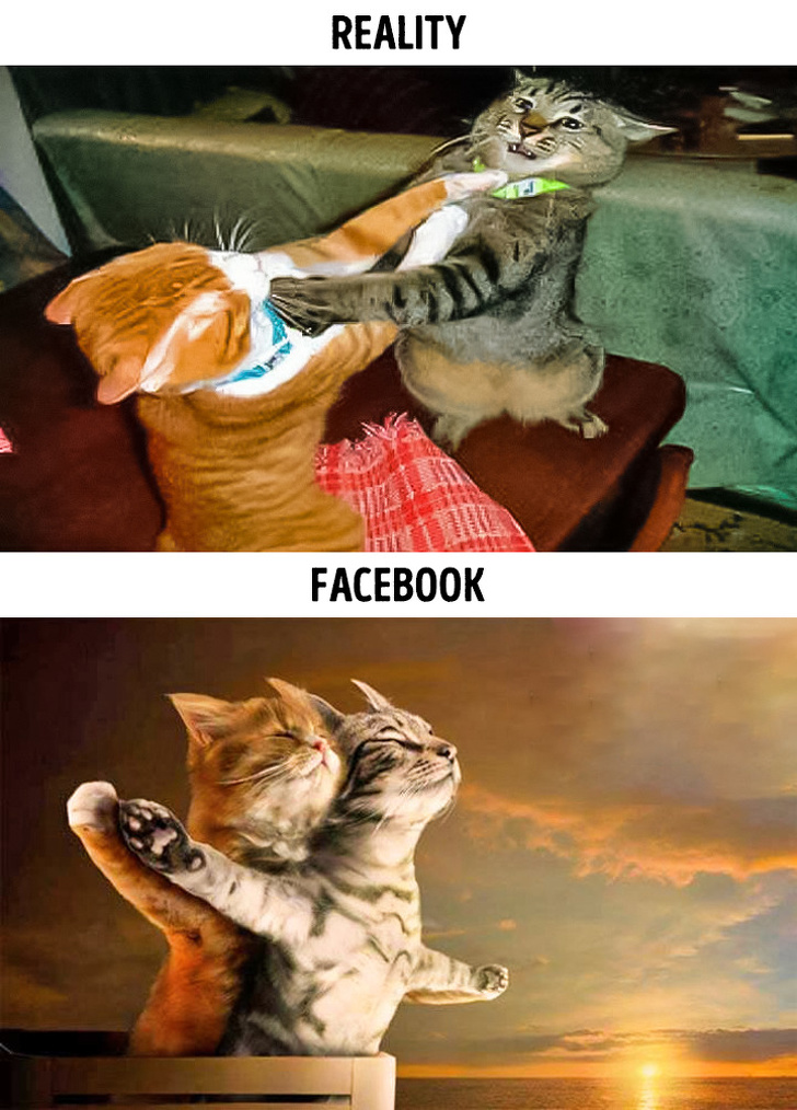 Foto Instagram-vs-reality-04