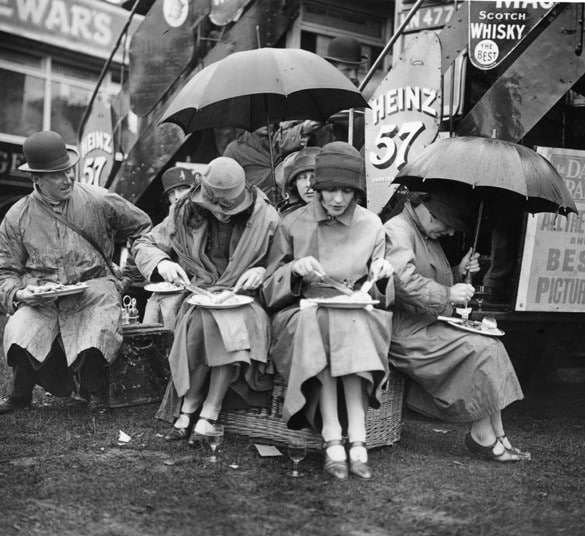 What Was It Like to Live in the 1920s? Here's an Amazing ...