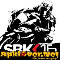 SBK16 Official Game MOD APK premium unlocked