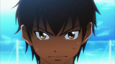 Diamond no Ace Episode 6 Subtitle Indonesia