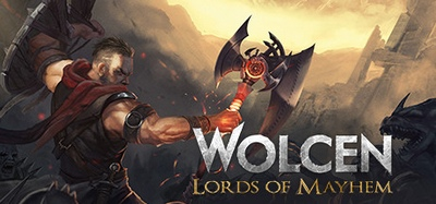 Wolcen Lords of Mayhem-GOG
