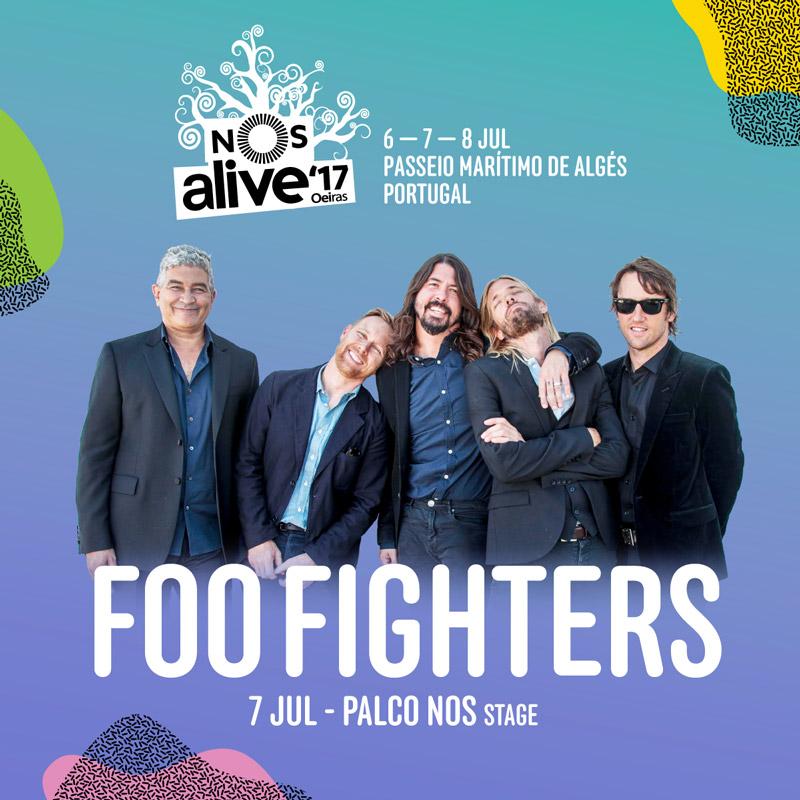Foo Fighters FLAC
