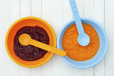Alimentação Infantil: Receitas saudáveis para seu filho
