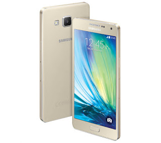 طريقة عمل روت لجهاز Galaxy A5 SM-A500W اصدار 6.0.1