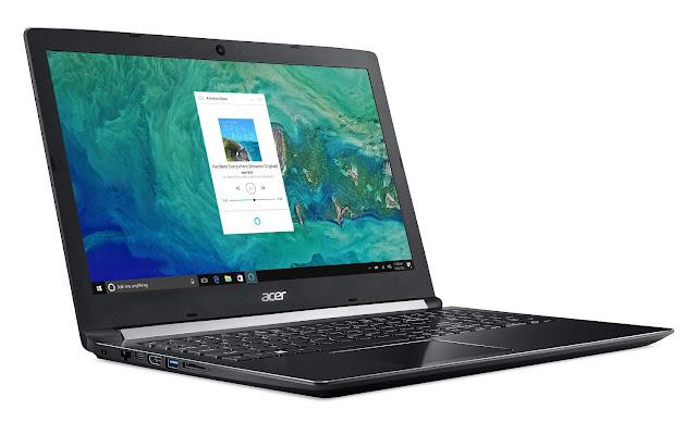 Acer Aspire 5 (A515-51G-53V6)