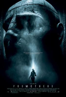 Sinopsis Film Prometheus (2012)